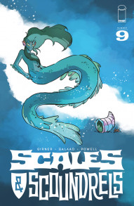 Scales And Scoundrels #9