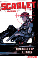 Scarlet (2018) Vol. 1 TP Reviews