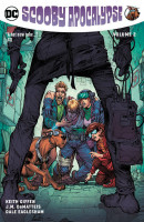 Scooby Apocalypse Vol. 2 Reviews