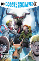 Scooby Apocalypse Vol. 5 TP Reviews