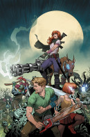Scooby Apocalypse Vol. 6 TP Reviews