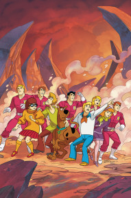 Scooby-Doo Team-up #30