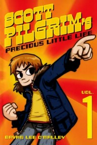 Scott Pilgrim's Precious Little Life #1