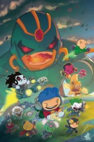 Scribblenauts Unmasked: A Crisis of Imagination