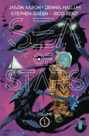 Sea of Stars Vol. 1 TP Reviews