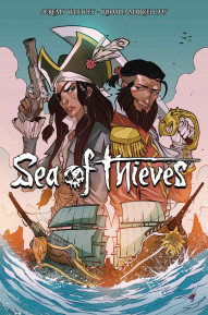 Sea of Thieves #2