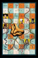 Secret Six (2014) Vol. 1: What Is The Secret Of The Six? TP Reviews