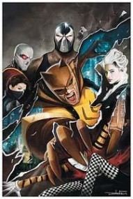 Secret Six Vol. 2 #19