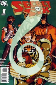 Secret Six Vol. 2