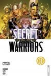 Secret Warriors #10