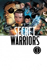 Secret Warriors