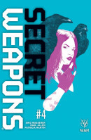 Secret Weapons #4