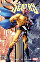 Sentry (2018) Vol. 1: Man Of Two Worlds TP Reviews