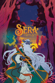 Sera and the Royal Stars #2