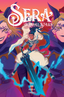 Sera and the Royal Stars Vol. 2 TP Reviews