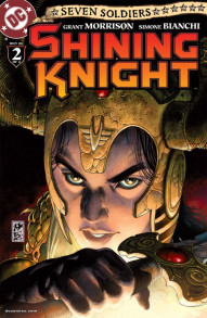 Seven Soldiers of Victory: Shining Knight #2