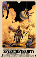 Seven to Eternity #11