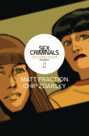 Sex Criminals Vol. 4 Reviews