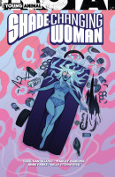 Shade, the Changing Woman  Collected TP Reviews