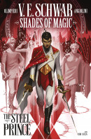 Shades of Magic: The Steel Prince Vol. 1 Reviews