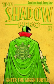 Shadow Hero #6