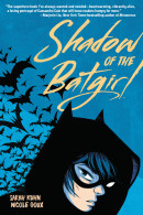 Shadow of the Batgirl #1