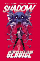 Shadow Service Vol. 1 TP Reviews