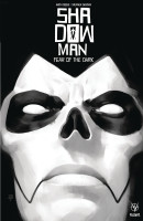 Shadowman (2018)  TP Reviews