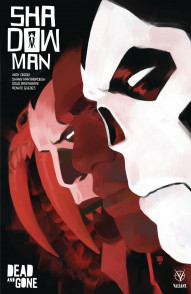 Shadowman Vol. 2: Dead & Gone