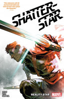 Shatterstar Reality Star TP Reviews