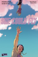 She Could Fly Collected Reviews