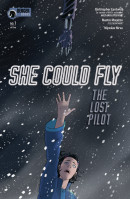 She Could Fly: The Lost Pilot #1
