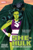 She-Hulk (2014) by Soule & Pulido The Complete Collection TP Reviews