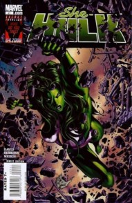 She-Hulk Vol. 2 #27