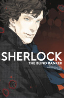 Sherlock: The Blind Banker Vol. 1 Reviews