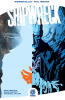 Shipwreck Vol. 1 TP Reviews