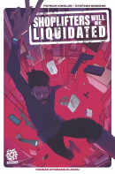 Shoplifters Will Be Liquidated Vol. 1 TP Reviews