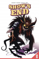 Show's End Vol. 1 TP Reviews