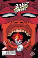 Silver Surfer (2014) #10
