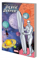 Silver Surfer Vol. 5 Reviews
