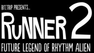 Skipping a Beat with Bit.Trip Presents... Runner2: Future Legend of Rhythm Alien #1