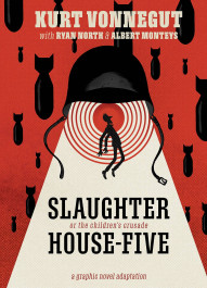 Slaughterhouse-Five OGN