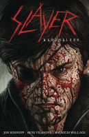 Slayer: Repentless Vol. 1 Reviews