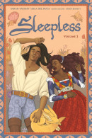Sleepless Vol. 2 Reviews