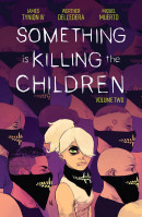 Something is Killing the Children Vol. 2 Reviews