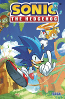 Sonic The Hedgehog (2018)  TP Reviews