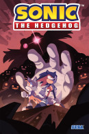 Sonic The Hedgehog (2018) Vol. 2: The Fate of Dr Eggman TP Reviews