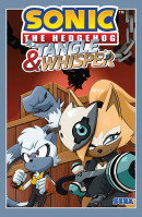 Sonic the Hedgehog: Tangle & Whisper Vol. 1 TP Reviews