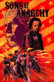 Sons of Anarchy #2