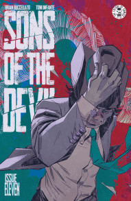 Sons of the Devil #11